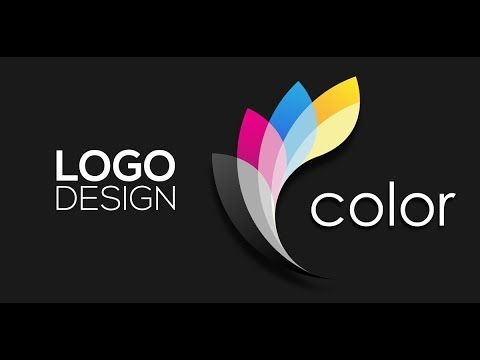 Logo Design Colour